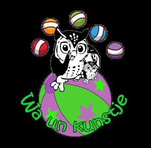 Motto logo Carnavalsstichting de Nachtuilen 2020