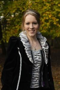 Hofdame Anna Decibella